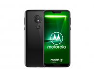 Motorola Moto G7 Power 4/64GB Dual SIM czarny + etui - 478821 - zdjęcie 1