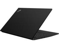 Lenovo ThinkPad E590 i5-8265U/32GB/960/Win10Pro - 511258 - zdjęcie 4