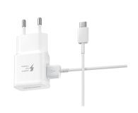 Samsung Ładowarka Sieciowa 1x 2A Fast Charge - 349089 - zdjęcie 1