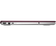 HP Pavilion 15 i5-8265/8GB/256/Win10 MX150 Burgundy  - 480186 - zdjęcie 6