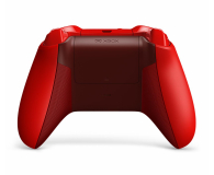Microsoft Xbox One S Wireless Controller - Sport Red - 479668 - zdjęcie 4