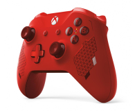 Microsoft Xbox One S Wireless Controller - Sport Red - 479668 - zdjęcie 2