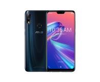 ASUS ZenFone Max Pro M2 ZB631KL 6/64GB DS niebieski - 480048 - zdjęcie 1