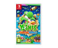 Nintendo Yoshi's Crafted World - 480605 - zdjęcie 1