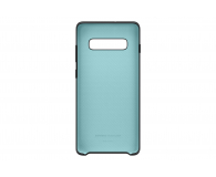 Samsung Silicone Cover do Galaxy S10+ czarny - 478388 - zdjęcie 3