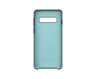Samsung Silicone Cover do Galaxy S10 czarny - 478351 - zdjęcie 3
