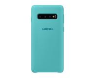 Samsung Galaxy S10 G973F Prism Green + ZESTAW - 493902 - zdjęcie 12