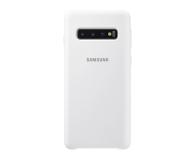 Samsung Galaxy S10 G973F Prism White 512GB + ZESTAW - 493919 - zdjęcie 9