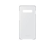 Samsung Clear Cover do Galaxy S10+ - 478416 - zdjęcie 5