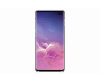 Samsung Clear Cover do Galaxy S10 - 478378 - zdjęcie 4