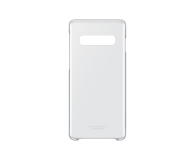 Samsung Clear Cover do Galaxy S10 - 478378 - zdjęcie 5