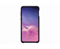 Samsung Silicone Cover do Galaxy S10e czarny - 478321 - zdjęcie 2