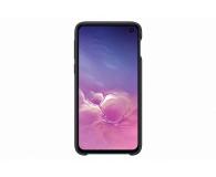 Samsung  Leather Cover do Galaxy S10e czarny - 478330 - zdjęcie 2