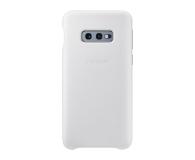 Samsung Galaxy S10e G970F Prism White + ZESTAW - 493909 - zdjęcie 9