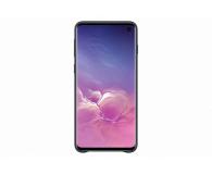 Samsung Leather Cover do Galaxy S10 czarny - 478361 - zdjęcie 2