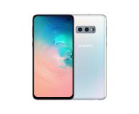 Samsung Galaxy S10e G970F Prism White - 474167 - zdjęcie 1