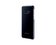 Samsung LED Cover do Galaxy S10e czarny - 478328 - zdjęcie 3