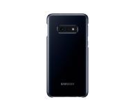 Samsung LED Cover do Galaxy S10e czarny - 478328 - zdjęcie 4