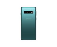 Samsung Galaxy S10 G973F Prism Green + ZESTAW - 493902 - zdjęcie 3