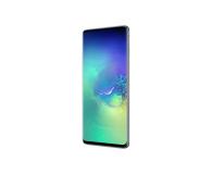 Samsung Galaxy S10 G973F Prism Green + ZESTAW - 493902 - zdjęcie 6