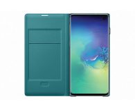 Samsung LED View Cover do Galaxy S10 zielony - 478377 - zdjęcie 3