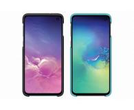Samsung Pattern Cover do Galaxy S10e czarno zielony - 478340 - zdjęcie 4