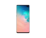 Samsung Galaxy S10+ G975F Ceramic White 512GB + ZESTAW - 493914 - zdjęcie 4