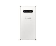 Samsung Galaxy S10+ G975F Ceramic White 512GB + ZESTAW - 493914 - zdjęcie 3