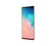 Samsung Galaxy S10+ G975F Prism White + ZESTAW - 493913 - zdjęcie 7