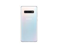 Samsung Galaxy S10+ G975F Prism White + ZESTAW - 493913 - zdjęcie 4