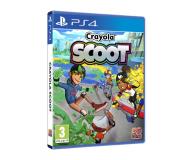 CDP Crayola Scoot - 475928 - zdjęcie 1
