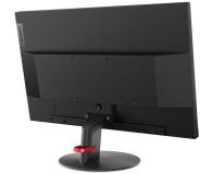 Lenovo ThinkVision S22i-19 czarny - 476001 - zdjęcie 4