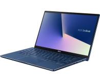 ASUS ZenBook Flip UX362FA i5-8265U/8GB/256/W10 Blue - 474933 - zdjęcie 3