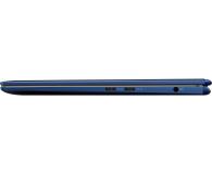ASUS ZenBook Flip UX362FA i5-8265U/8GB/256/W10 Blue - 474933 - zdjęcie 10