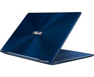 ASUS ZenBook Flip UX362FA i7-8565U/16GB/512/W10 Blue - 474938 - zdjęcie 9
