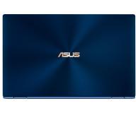 ASUS ZenBook Flip UX362FA i5-8265U/8GB/256/W10 Blue - 474933 - zdjęcie 8
