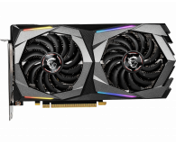 MSI GeForce RTX 2060 GAMING 6GB GDDR6 - 473709 - zdjęcie 3