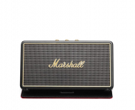 Marshall Stockwell Czarny + etui - 428446 - zdjęcie 1