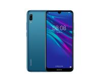 Huawei Y6 2019 niebieski - 479861 - zdjęcie 1