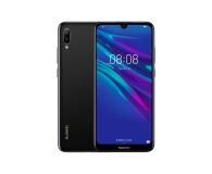 Huawei Y6 2019 czarny - 479862 - zdjęcie 1