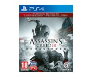 CENEGA Assassin's Creed 3 + Liberation Remaster - 480466 - zdjęcie 1