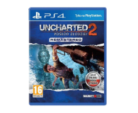 Sony  Uncharted 2: Among Thieves - 478989 - zdjęcie 1