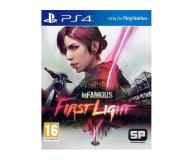 Sony InFamous: First Light  - 478986 - zdjęcie 1