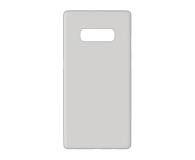 3mk Natural Case do Samsung Galaxy S10E biały  - 475770 - zdjęcie 1