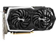 MSI GeForce GTX 1660 Ti Armor OC 6GB GDDR6 - 480235 - zdjęcie 2