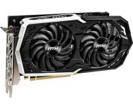 MSI GeForce GTX 1660 Ti Armor OC 6GB GDDR6 - 480235 - zdjęcie 3