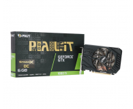 Palit GeForce GTX 1660 Ti StormX OC 6GB GDDR6 - 480597 - zdjęcie 1
