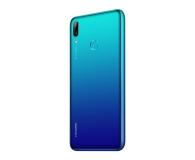 Huawei Y7 2019 niebieski - 479879 - zdjęcie 5
