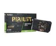 Palit GeForce GTX 1660 Ti StormX 6GB GDDR6 - 480849 - zdjęcie 1