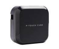 Brother PT-P710BT Cube Plus - 481148 - zdjęcie 2